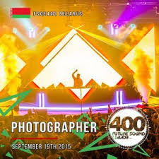 Photographer - Future Sound of Egypt 400 Live @ Prime Hall Minsk, Belarus  [2015-09-19] by Photographer_Official | Mixcloud