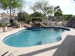 The Best Pool Fence For Your Gilbert Pool True Blue Pools