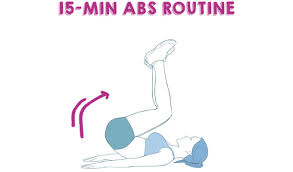 ab exercises 25 best ab workouts for