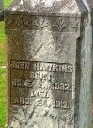 John Hawkins (1832-1912) - Find A Grave Memorial