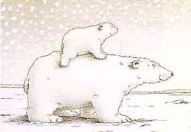 """Image result for polar bear and penguin clipart"""""""