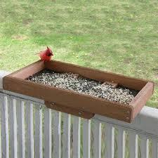 Image Result For Clip Bird Feeder Balcony Fence Comedouros Para Passaros Ideias Passaros