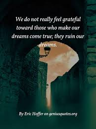 we do not really feel grateful geniusquotes