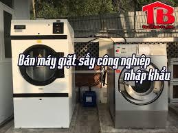 Bán máy giặt sấy công nghiệp nhập khẩu cao cấp, chính hãng, giá rẻ - Bán máy  giặt công nghiệp tốt chính hãng