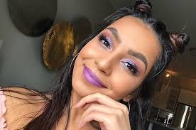 bold and beautiful makeup ideas for prom