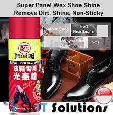 qoo10 shoe polish spray household