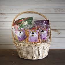 hawaiian goo basket large in