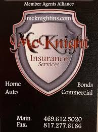 Dixie Smith, McKnight Insurance Services - Home | Facebook
