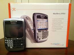 Amazon.com: RIM Blackberry 8700c for AT&T
