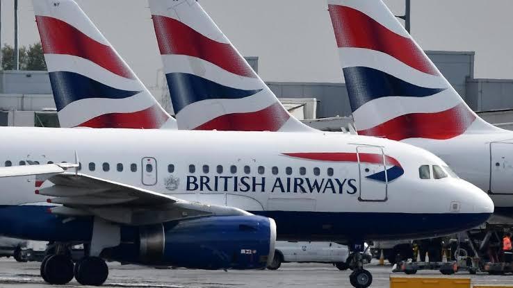 British Airways to suspend more than 30,000 workers amid coronavirus