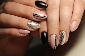 cool acrylic nail designs to try