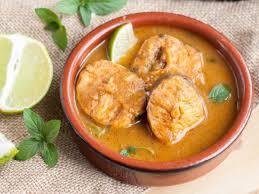 Fish Curry Recipe