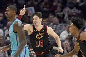 Cedi Osman Says He Saw Personal Improvement in Cavs Win vs. Charlotte  Hornets | Cavaliers Nation