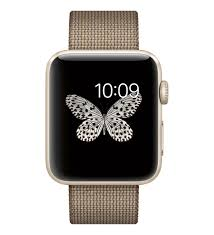 MNPP2LLA Apple Watch Series 2 42mm Gold ...