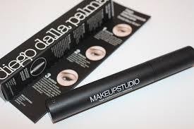 go dalla palma makeup studio high