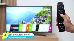 Điện máy XANH Smart Tivi LG 4K 43 inch 43UK6540PTD Hàng mới năm ...