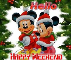 hello happy weekend pictures photos and images for facebook