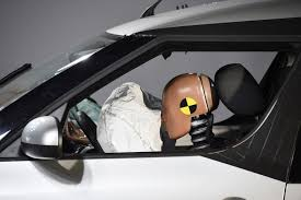 automotive airbag history and invention