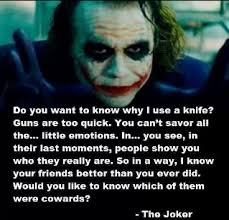 the joker quotes tumblr