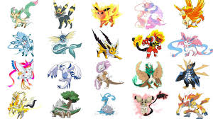 Mega Evolution Pokemon Pictures posted by Samantha Cunningham
