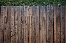 Pressure Wash Deck And Fence Savannah