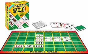Amazon.com: Jax Poker's Wild: Toys & Games
