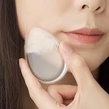 makeup sponge washable silicone blender