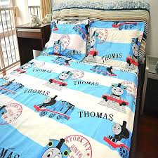 train bedding sets toddler bed large