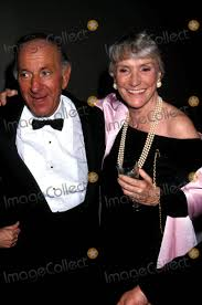 Photos and Pictures - Jack Klugman and Ex-wife, Brett Sommers Photo: Adam  Scull/Globe Photos Inc 1991 Jackklugmanretro