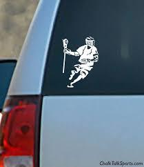 Laxer Vinyl Lacrosse Car Decal Only From Chalktalksports Com Lacrosse Lacrosse Team Gift Lacrosse Lacrosse Gifts