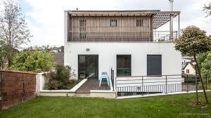 maison d architecte contemporaine