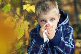 ACTIFED® Walka z infekcjami - katar i kaszel u dziecka.