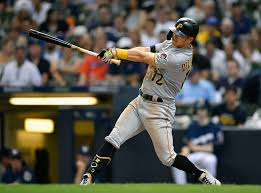 Philadelphia Phillies Acquire Corey Dickerson from Pittsburgh Pirates