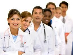 Počty lékařů budou po roce 2018 klesat kvůli stárnutí, MZ a MŠMT proto  chtějí zvýšit kapacity fakult o čtvrtinu - Zdravotnický deník