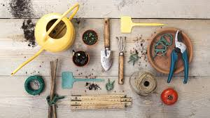 53 diffe types of gardening tools