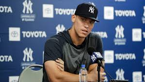 Aaron Judge rips Astros' cheating, says ...