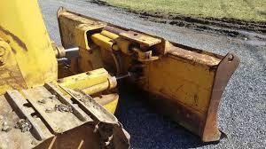 d3 bull dozer crawler tractor