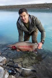 FISH of the DAY with Clarke Gayford ...