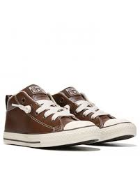 closeout converse girls leather f5010 00150