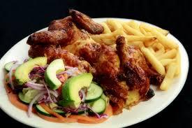 Planet Chicken Restaurant