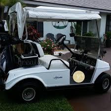 Custom Golf Cart Name Decal Golf Cart Decorname Decal Etsy