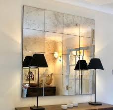 antiqued mirror panels antique mirror