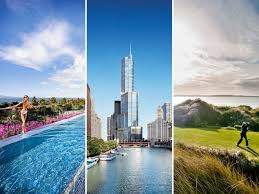 trump hotels in the us uk and