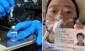 CORONAVIRUS, STRAGE DA ARMA BIOLOGICA». Esperto USA accusa la Cina ...