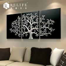 light up wall art diy string light