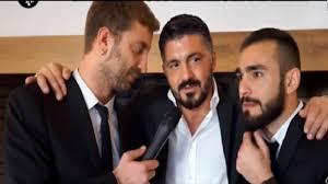 Gattuso 'vittima' dello scherzo de Le Iene - VIDEO - Milan ...