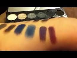 sleek makeup i divine bad palette