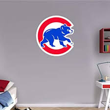 Amazon Com Sports Fan Wall Decals Mlb Wall Decals Decor Sports Outdoors