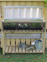 weather resistant propagation station