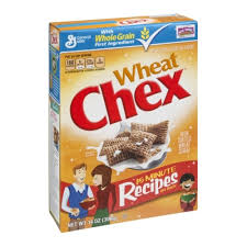 chex general mills wheat chex